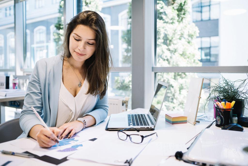 Cabinet comptable - Gestion de paie en ligne