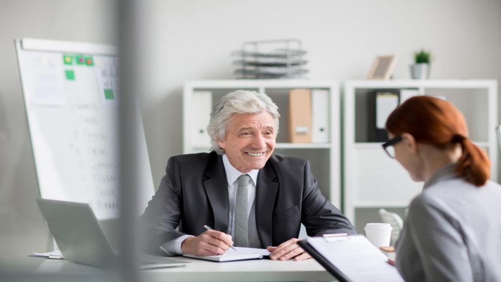Recruter personnel employé en entreprise - Aide & Conseil -